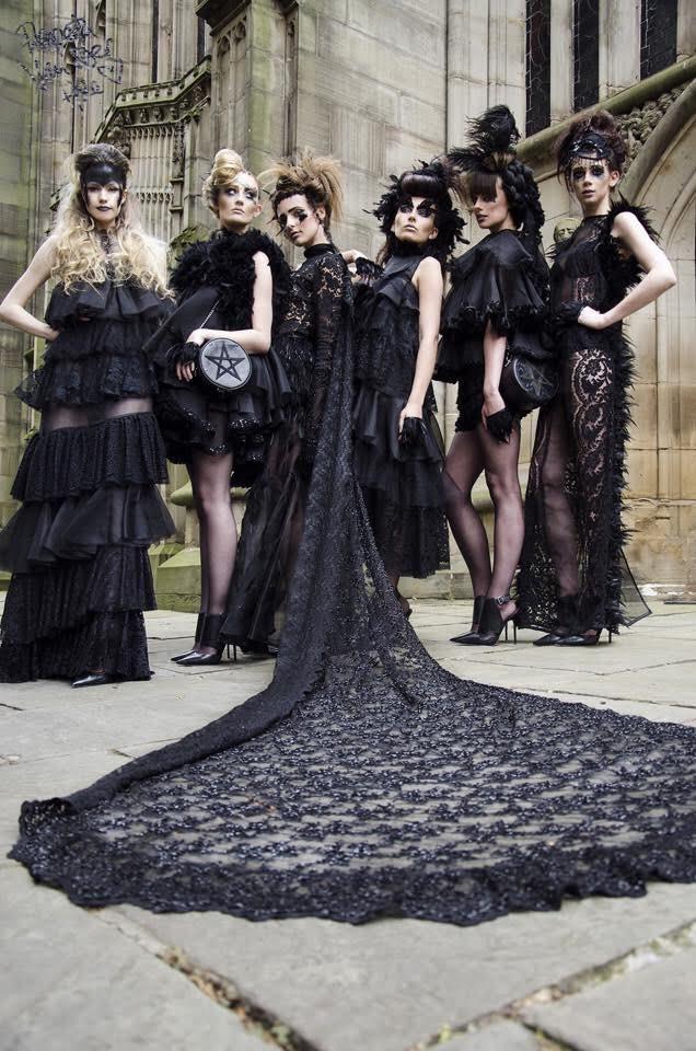Designer Lisha Fantas | Photographer Elspeth Van Der Hole