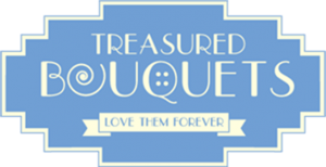 treasured bouquets logo