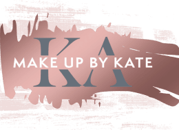 Make Up By Kate