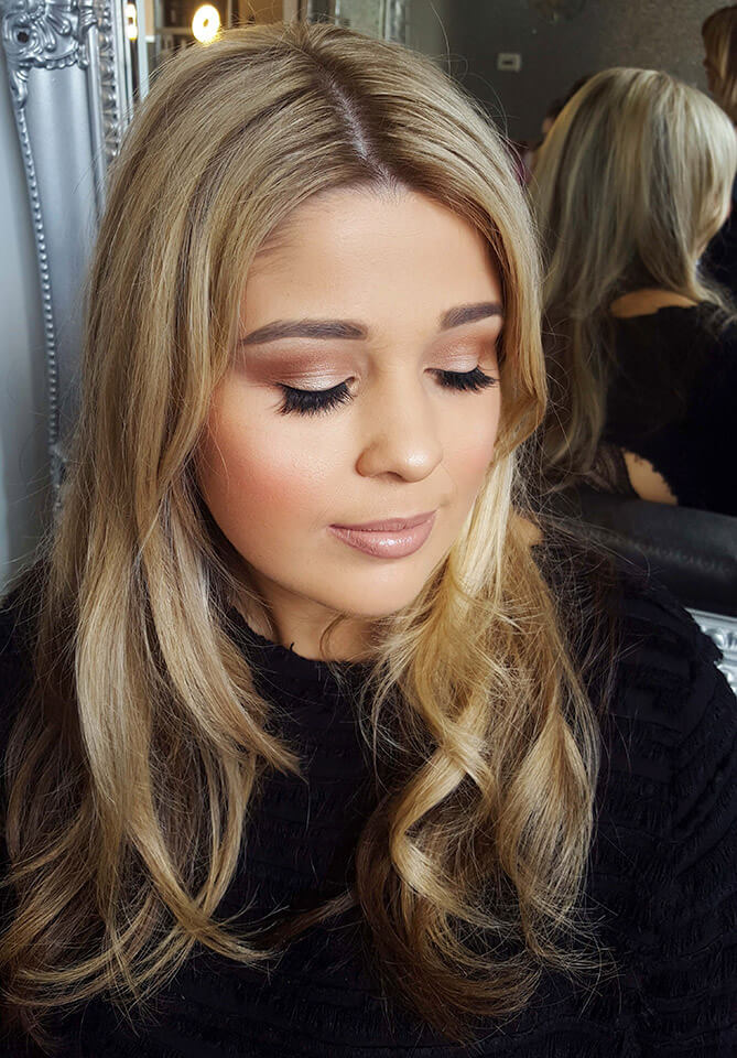 Make Up by Kate | Special Occasions