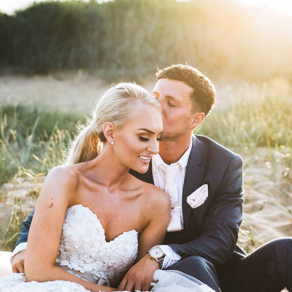 Nick Austwick Wedding Photographer